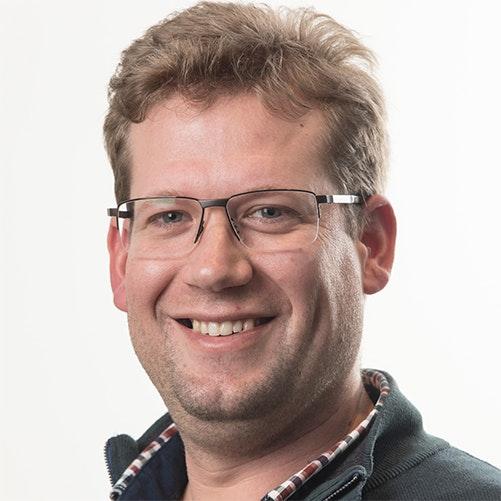 Martijn Slabbekoorn