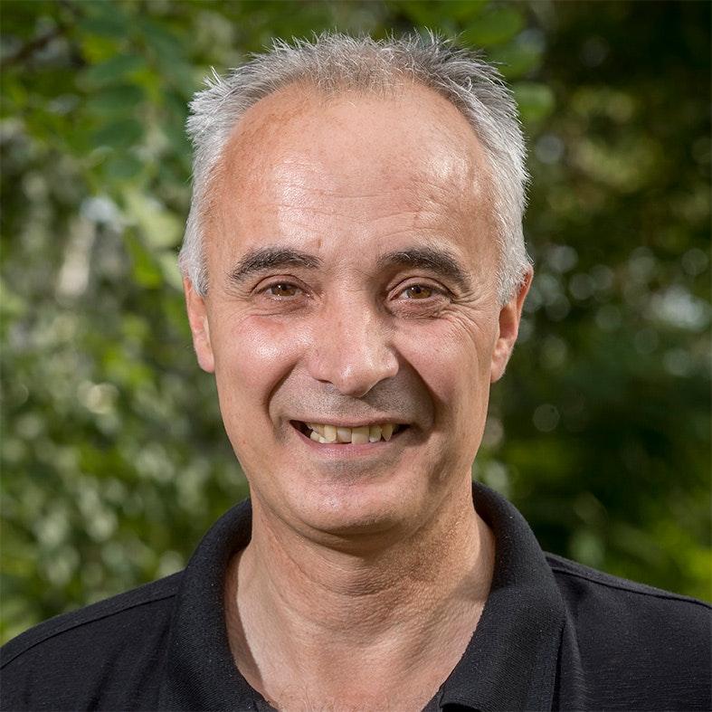 Geert Kessel